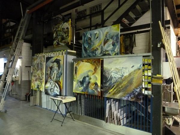 Kunstpunkte Graf Lichtenberg